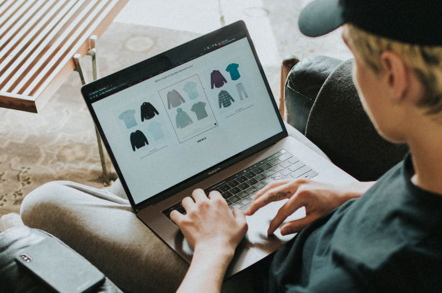 shoping online for trendy butler